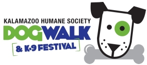 2015 Dog Walk Logo