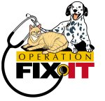 Big news for OperationFix-It!